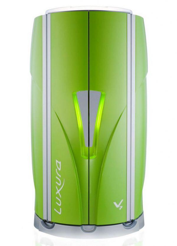 Cолярий вертикальный LUXURA V7 48XL Ultra intensive (48*200Вт)