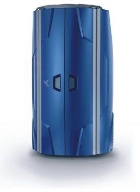 Вертикальный солярий Luxura V5 42x180Вт