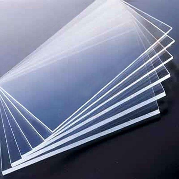 Стекло акриловое для солярия Sunvision V compact