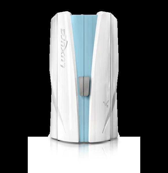 Солярий вертикальный Luxura V6 42 XL Intensive