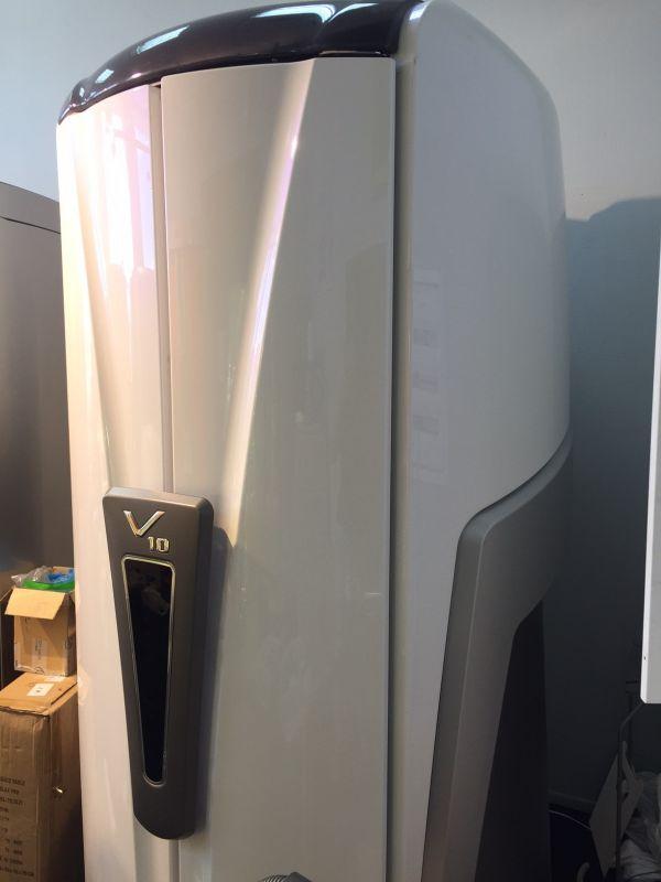 Вертикальный солярий Hapro Luxura V10 50Xl Ultra Int.