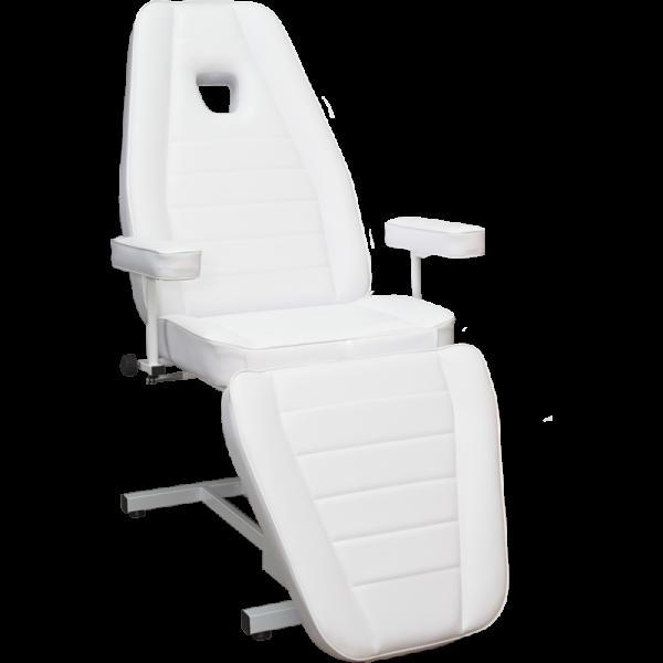 Кресло косметологическое на электрическом управлении