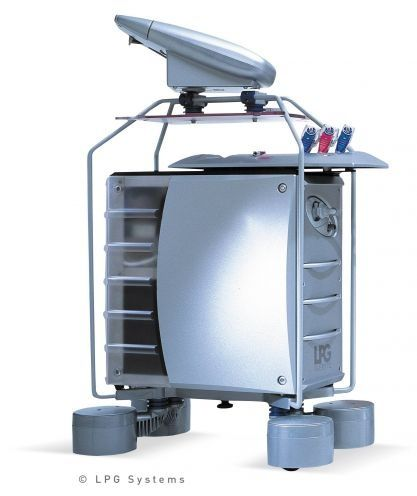 аппарат для коррекции форм лица и лифтинга LPG Lift 6