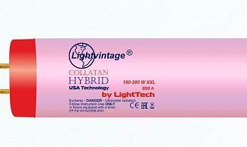 Lightvintage Collatan Hybrid 180-200W (200 см).