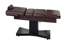 Массажный 3-х секционный SPA стол на электроприводе HZ-3805E