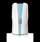Солярий вертикальный Luxura V6 42 XL Intensive+my mp3